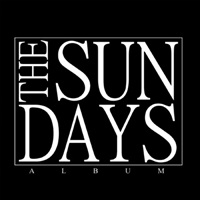 TheSunDays_Album